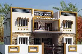 rumah minimalis modern type 45 2 lantai