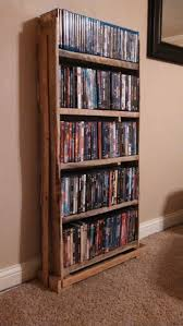 Cherry Wood Dvd Storage Cabinet 17 Best Images About Dvd Storage On Pinterest Bookcase Plans