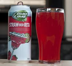 Is There Tequila In Bud Light Strawberita Ultimate 6er Bud Light A Rita Series