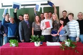 Двойной диплом в Ижевской ГСХА Возможность получать двойные дипломы недавно появилась у студентов Ижевской ГСХА