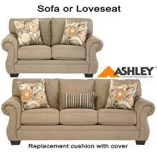 Sofa Replacement Cushions Tailya Final Foam In San Mateo Nyc 34