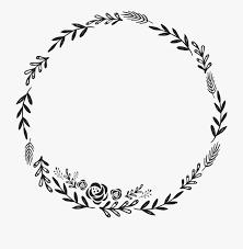 Circle Border Circle Border Design Png Clip Art Transparent Transparent