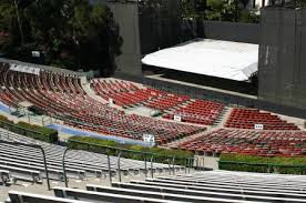 San Diego State Open Air Theatre Seating Chart Memorable Rouse Theater Seating Chart 2019