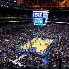Philadelphia 76ers Seating Chart Map Seatgeek