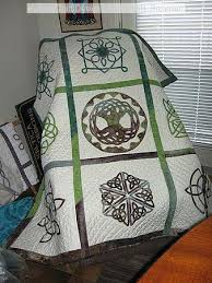 Celtic Knot Quilts – co-nnect.me & ... Celtic Lovers Knot Quilt Pattern Celtic Knot Quilt Fabric Celtic Knot Quilting  Stencil Celtic Quilt 2 ... Adamdwight.com