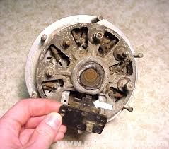 porsche alternator troubleshooting and replacement  large image extra large image