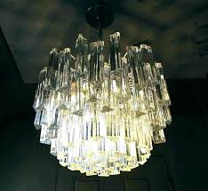 faux crystal chandelier fake crystal chandeliers fake crystal chandelier prism 3 how chandelier
