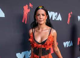 Halsey and Dickies Team on Co-branded ...