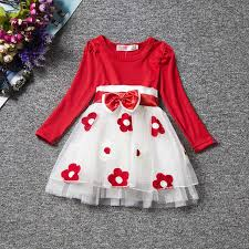 Online Shop Coming <b>Autumn Dress New</b> Style Long Sleeves Baby ...