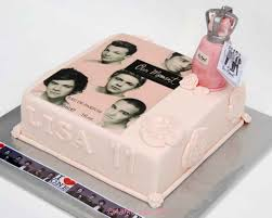 One Direction Bedroom Decor 17 Best Ideas About One Direction Cakes 2017 On Pinterest One