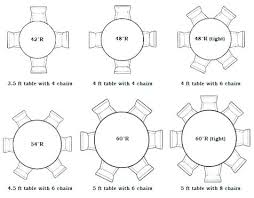 round table for 6 round table for 8 round tables seating table 8 round table