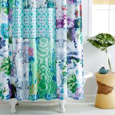 the best shower curtains for updating your bathroo