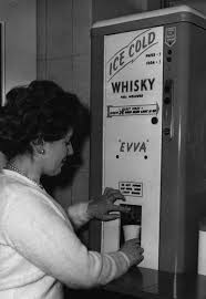 Airport Insurance Vending Machines Extraordinary 48 Of The Strangest Vending Machines You Never Knew Existed