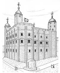 Small Picture FREE Printable Castle Coloring Book with 22 Famous Castles from