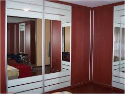 agreeable design mirrored closet. Bedroom:Agreeable Amazing Modern Small Bedroom With Brown Laminated Wooden Wardrobe Designs For Mirror Cabinet Agreeable Design Mirrored Closet I