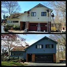 modern exterior house painting jacksonville fl le