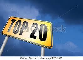 20 Chart Music Top 20 Charts