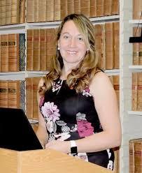 Dr Holly Hancock | Southampton Law School | University of Southampton