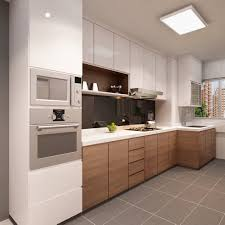 Small Picture Kitchen Design Singapore Hdb Flat Home Design Throughout Kitchen
