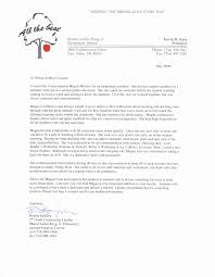 letter for recommendation recommendation letter for student new