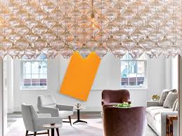 Lighting In Interior Design Adorable Eric J Smith And Erik R Smith Join Forces On New York PiedàTerre