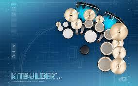 Drum Kit Designer Online Dw Kitbuilder 2 0 Web App Nelsdrums