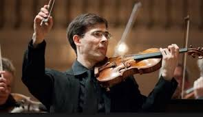 London's Academy of St Martin in the Fields Announce New Leader
