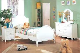 Kid White Bedroom Set White Kids Bedroom Sets With Orange Accents ...