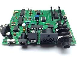 sound card integrated sound hardware on pc motherboards edit