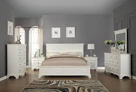 Amazon.com: Roundhill Furniture B012KDMN2C Bedroom Furniture Bed ...