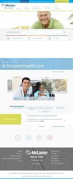Owler Reports Mclaren Mclaren Greater Lansing Hospital