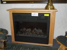 lot 475 heat surge electric fireplace model adl 2000m x
