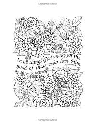 Scripture Coloring Pages For Free Download Jokingartcom Scripture