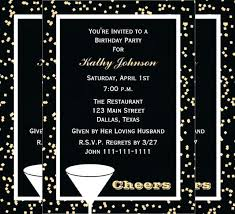 Birthday Celebration Invitation Template Best Luxury Adult Birthday Party Invitations Or Free Downloadable