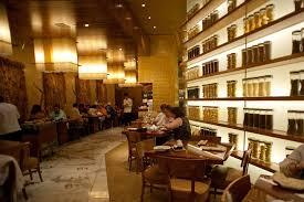 lighting in interior design. Restaurant Lighting Design | Asian Interior Of Noodles, Las Vegas . In