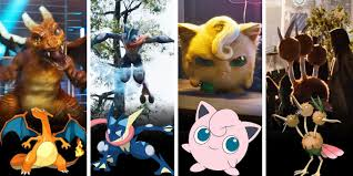 ≡ Detective Pikachu: What to Expect From a Live Action Pokemon Movie? ➤  Brain Berries