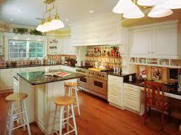 L Shaped Kitchen Remodel L Shaped Kitchens Hgtv