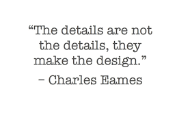 Quotes About Furniture Design Charles Eames Design Architecture Quotes Interior