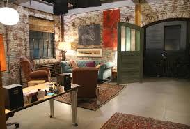 Decorating Lofts Houses And Mesmerizing Loft Apartment Furniture Ideas