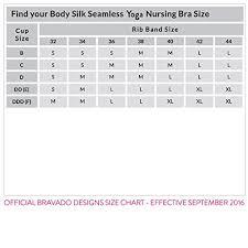 Bravado Designs Womens Body Silk Seamless Nursing Bra And
