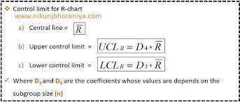 C Chart Example Pin By Nikunj Bhoraniya On Control Chart Spc Run Chart