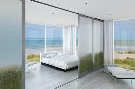 Glass Sliding Walls Interior Attractive Sliding Room Dividers For Interior Decor Idea