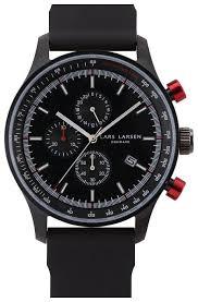 Наручные <b>часы Lars Larsen</b> 133CBBS — купить по выгодной ...