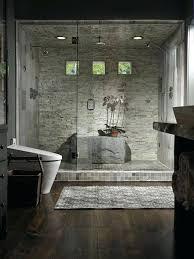 rain shower shower heads contemporary master bathroom with dual shower heads rain shower head door and rain shower shower heads