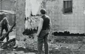 <b>Разрушение стены</b> (1896) — Фильм — КиноПоиск