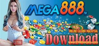 Mega888- The Boss Of Our Mobile Casinos - Skin Pack Theme for Windows 10