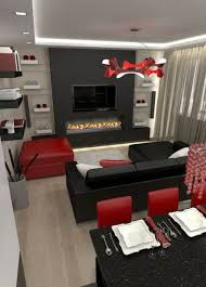 ideas apartment decorating living room
