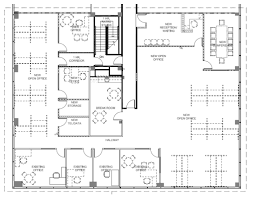 west wing office space layout circa 1990. Office Blueprint West Wing Space Layout Circa 1990