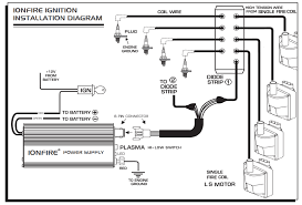 ionfire plasma ignition the world's most powerful automotive Crane Hi 4 Single Fire Ignition Wiring Diagram ionfire single fire ignition install schematic
