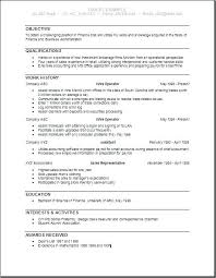 Business Management Resume Objective Business Administration Resume Business Management Resume Examples